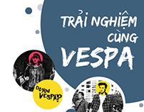 Vespa - Do You Vespa Event