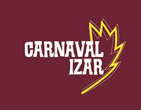 "Projeto de Design Vernacular ""Carnavalizar"""