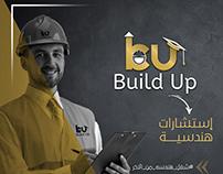 Social Media Build Up