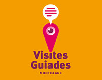 Visites guiades de Montblanc (Guided tours)