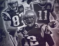 NFL # Patriots