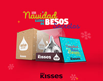Beso Secreto / Kisses