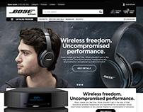 AllAudio eCommerce