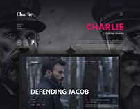 CHARLIE - Online Cinema