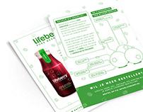 Lifeberry - Branding