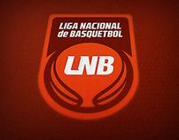 LNB · Liga Nacional de Básquetbol