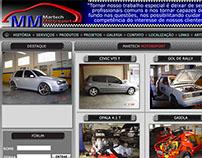 Site - Martech Motorsport
