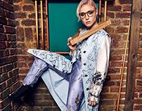Irina Toneva for Style Delo