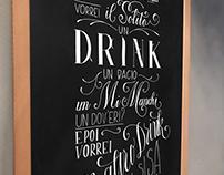 Chalkboard MOSS
