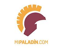 Paladín Brand / Infographics design