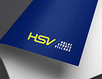 Halat Sports Village / HSV