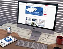 Baydan Ofset Web Site Tasarımı