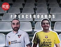 Pilsener - Peaceboards