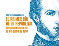 El Primer Día de la República