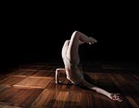 Ballerina Rossella
