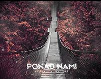Track cover - Ponad nami