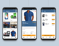 Konga & Apple's Mobile App Concept