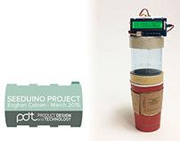 Arduino Oil Monitor (Oilduino)
