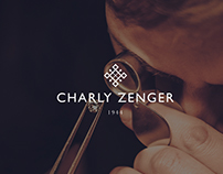 Charly Zenger