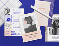 ALRÚN — Postcard Pack