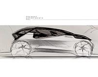 Peugeot  Experiments
