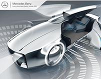Benz Luxury Concept 2035