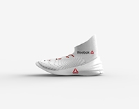 Concept shoes (Hexagon for Reebok)
