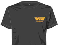 JUST FOR FUN: Weyland Human Resources T-Shirt Design