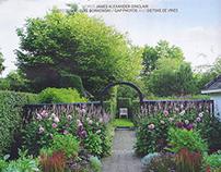Gardens Illustrated 2015 Garden Heikie Hoeksma