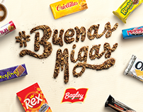 Bagley - Buenas Migas