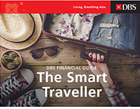 DBS Financial Guide: The Smart Traveller (2017)