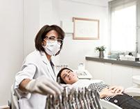 Vânia Guimarães Orthodontist Doctor