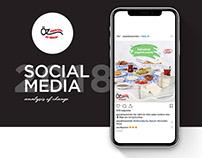 Özünallar / Social Media