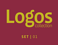 Logos Collection - SET 01