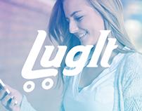 LugIt Branding and Website