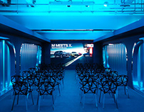 BMW X Meets M Road Show
