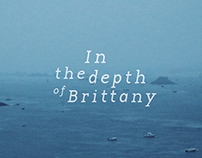 In the depth of Brittany