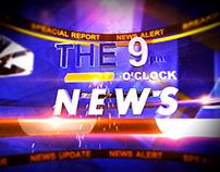 9 O clock News