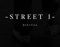 Calle / Street I - Digital