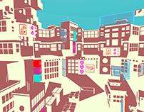 Chambara: Neon City