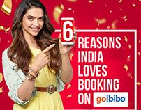 India loves