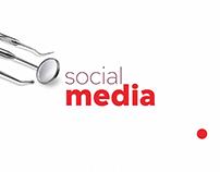 Social Media Dental Clinic