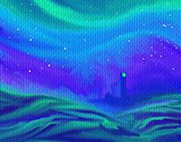 Ocean's Aurora