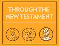 Through the New Testament | Iconography