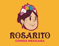 Rosarito | Comida Mexicana