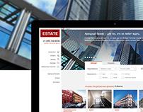STYLEESTATE.RU | Web Design