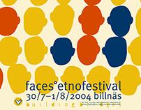 Faces® 2004