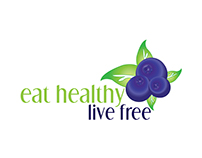 Eat Healthy Live Free
