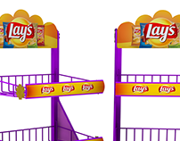 Lays Stand
