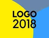 Logo compilation 2018